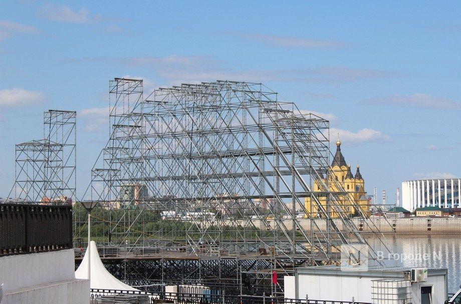 Празднование 800-летия Нижнего Новгорода начнется 19 августа - фото 1