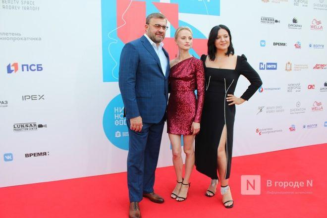 Звездный десант: юбилейный «Горький fest» стартовал в Нижнем Новгороде - фото 64
