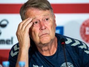 Тренер датчан отказался смотреть матчи с участием российских футболистов