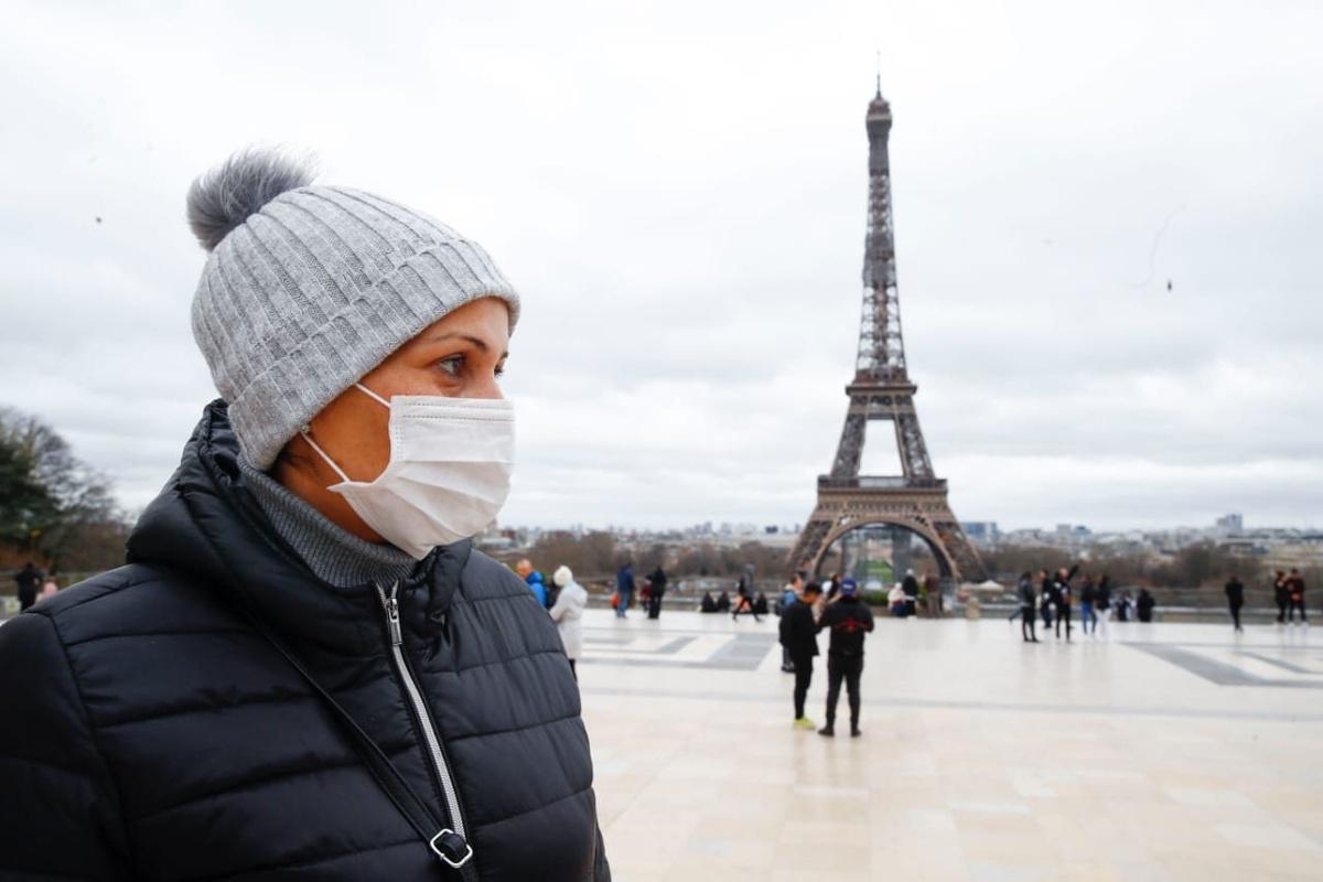 11 нижегородцев, застрявших во Франции из-за пандемии, вернулись в Россию - фото 1