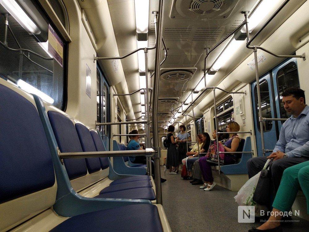 Продолжать маршруты метро в Сормовском районе планируют с помощью электричек - фото 1