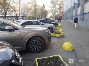 «МегаФон» будет создавать систему платных парковок по всему Нижнему Новгороду