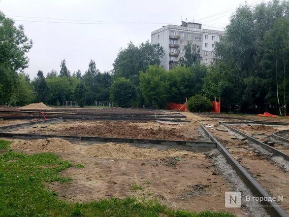 33 территории: какие места преобразятся в Нижнем Новгороде в 2020 году - фото 14
