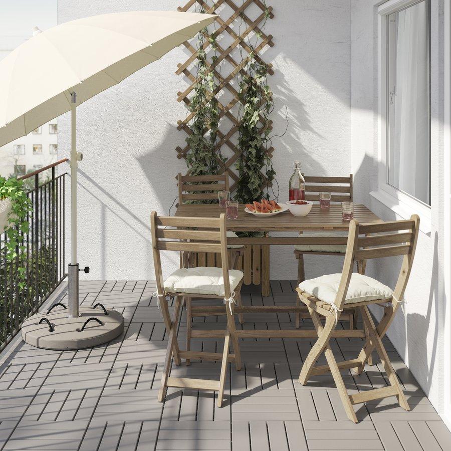 3 идеи благоустройства балкона, которые сделают его любимым местом для отдыха - фото 4