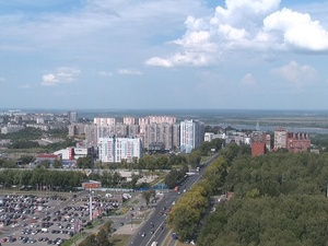 Возле ФГКУ «Охрана» Росгвардии в Нижнем Новгороде повесят «кирпич»