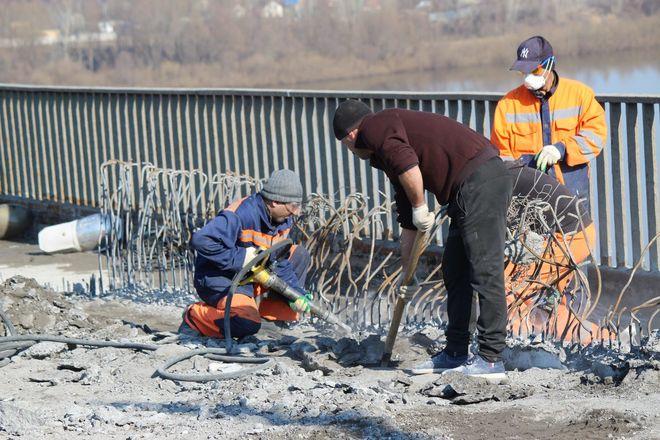 Мызинский мост станет более безопасным - фото 29