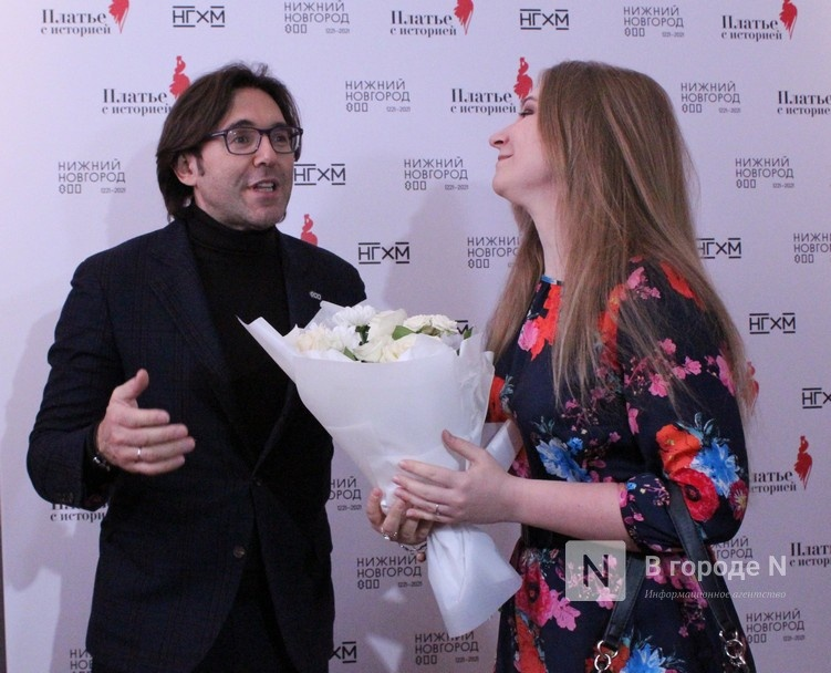 Андрей Малахов наградил нижегородок за модные истории - фото 3