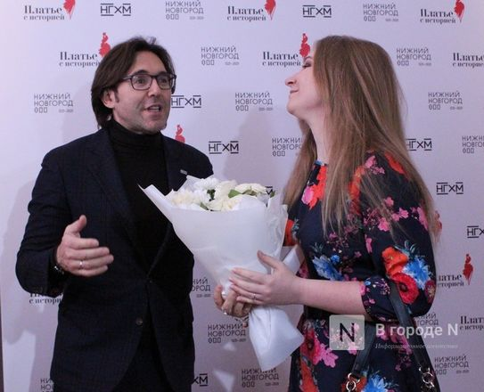 Андрей Малахов наградил нижегородок за модные истории - фото 12