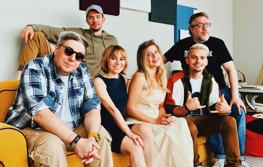 Группа «5sta Family» выступит перед матчем сборных России и Кипра в Нижнем Новгороде - фото 1