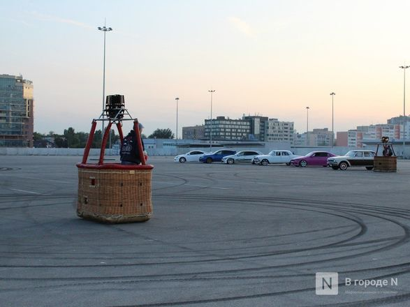 Торжество скорости: в Нижнем Новгороде прошла репетиция «Мотор шоу» - фото 29