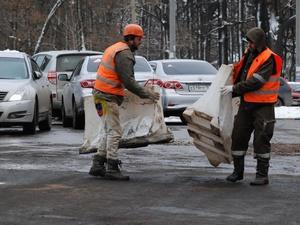 Движение по улице Горной восстановлено после ремонта коллектора (ФОТО)