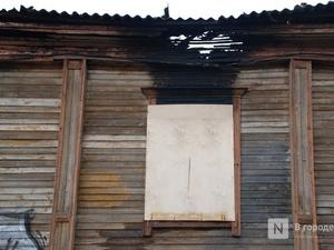 Реконструкцию исторического дома в Плотничном переулке ускорят по решению суда