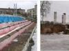 Стадион в Заволжье остался без ремонта из-за 800-летия Нижнего Новгорода