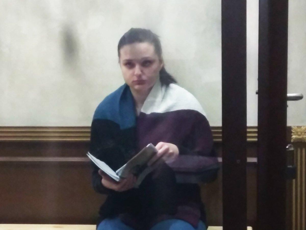 Прокурор требует 21 год колонии общего режима для Елены Каримовой - фото 1