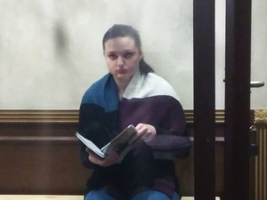 Дело матери-убийцы двоих детей начал рассматривать суд в Нижнем Новгороде