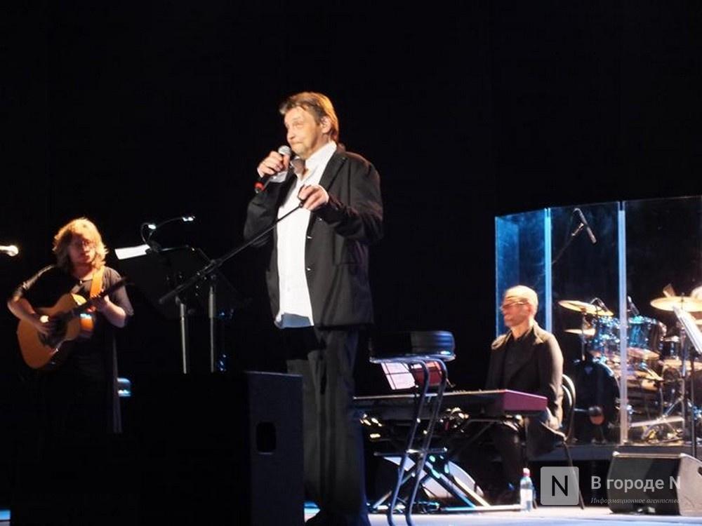 В сентябре планируют возобновить работу концертные площадки Нижнего Новгорода - фото 1