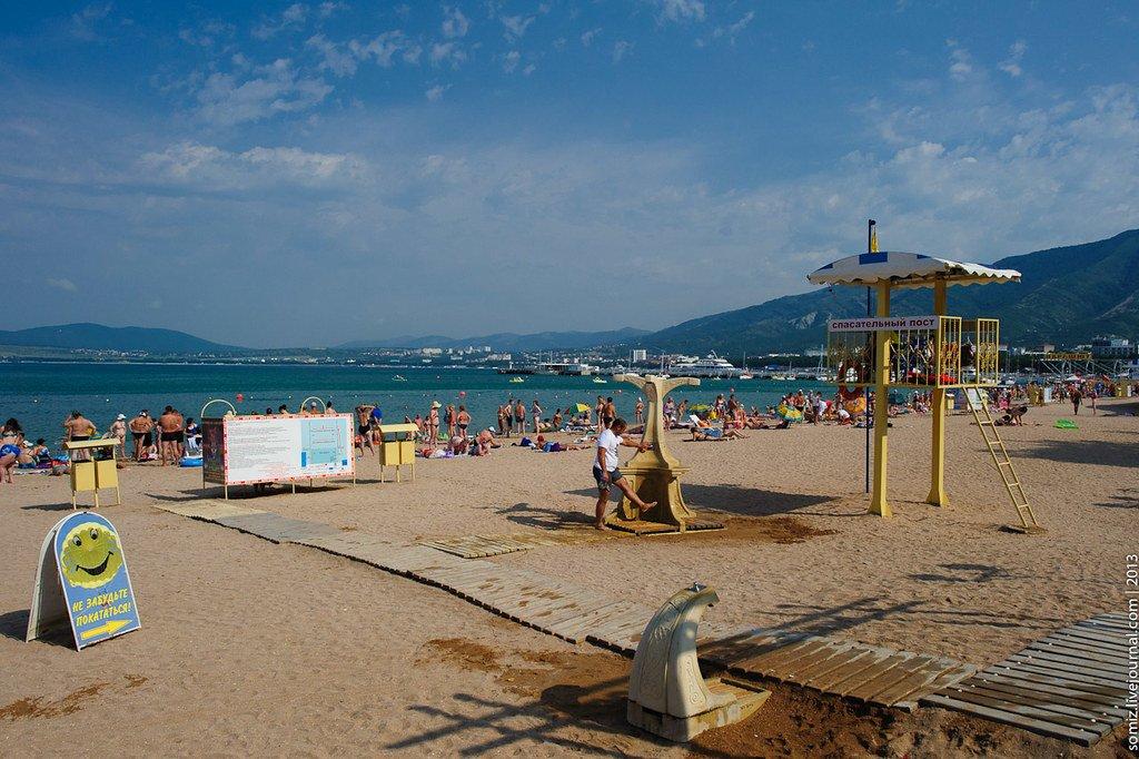 7 опасных болезней, которыми можно заразиться на любом пляже - фото 2
