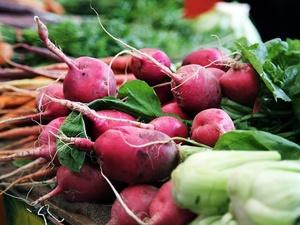 Эти шесть фруктов и овощей нужно покупать в феврале