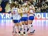 Нижегородскую волейбольную «Спарту» взяли в Суперлигу