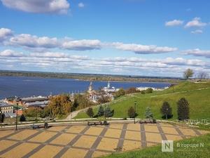Нижегородцам предлагают доработать ТЗ по благоустройству набережной Федоровского