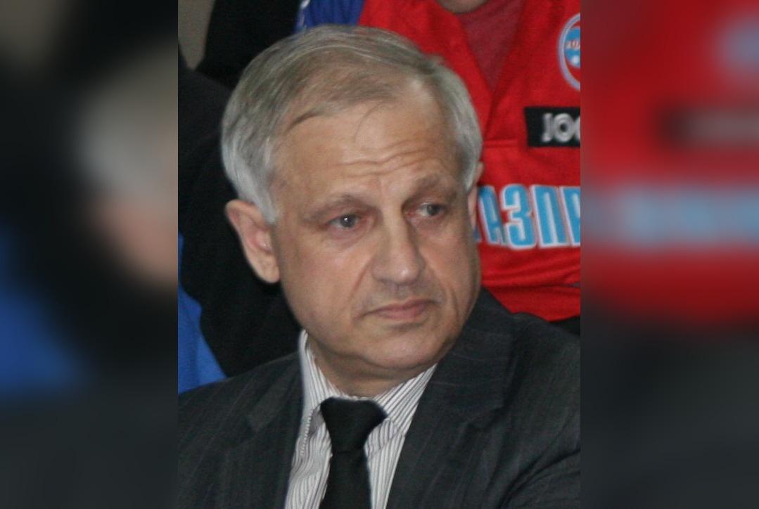 Директор нижегородской СШОР№ 13 избран вице-президентом Федерации настольного тенниса России - фото 1