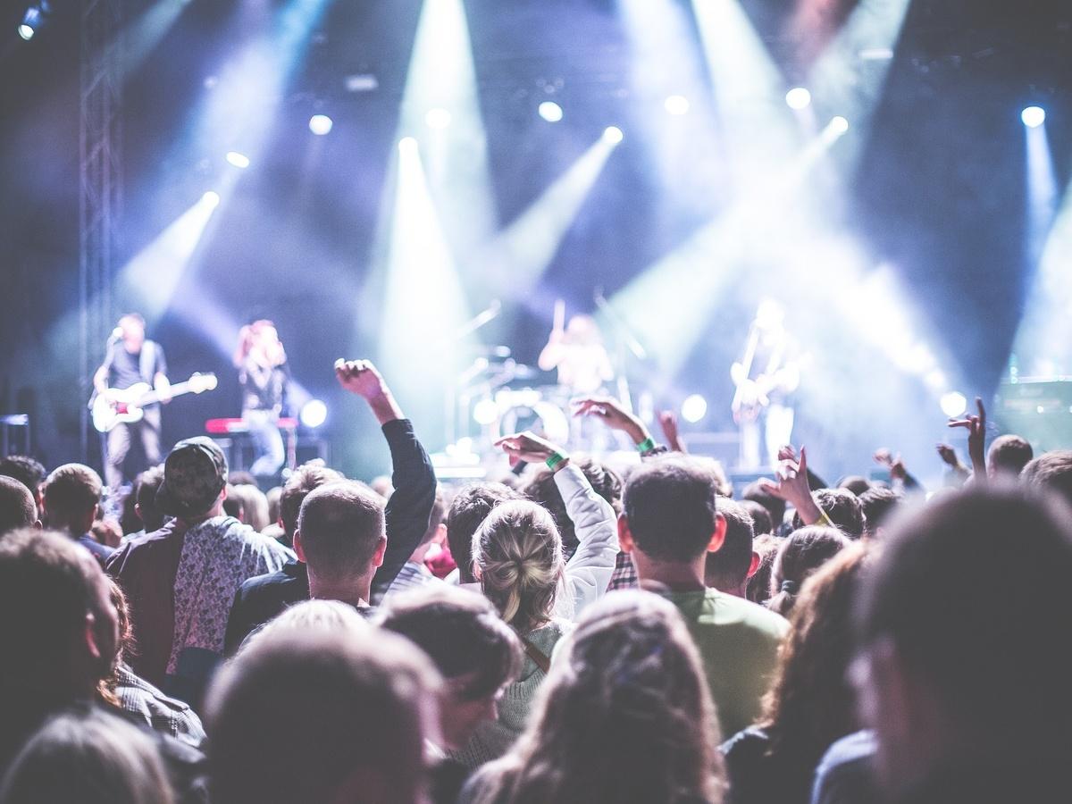 Концерты звезд в нижегородском «Юпитере» перенесли на 2021 год - фото 1