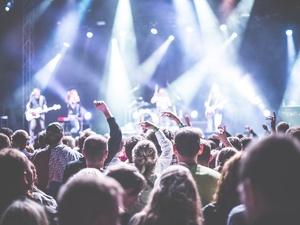 Концерты звезд в нижегородском «Юпитере» перенесли на 2021 год