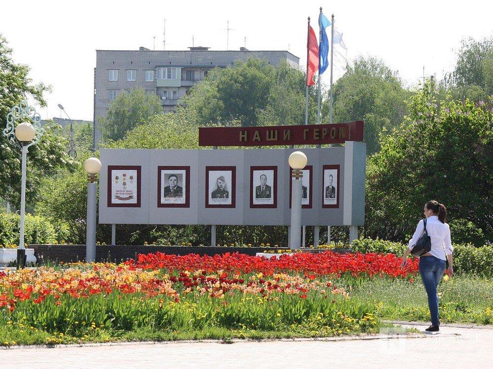Цветники и фотографии отличников: что хотят видеть нижегородцы на площади Советской - фото 1