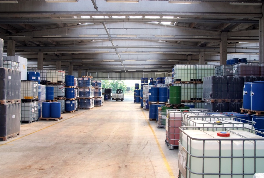 Производство химических веществ увеличилось в Нижегородской области на 4% за два месяца - фото 1