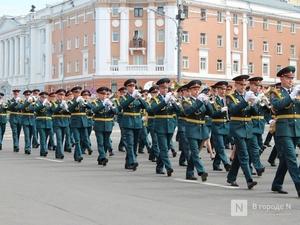 Нижегородцы исполнят военные песни у Кремля