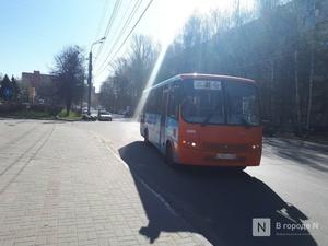 Нижегородских перевозчиков не будут лишать свидетельства за разовые нарушения