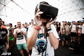 На фестивале Alfa Future People гости смогут полетать на космическом корабле «Союз»