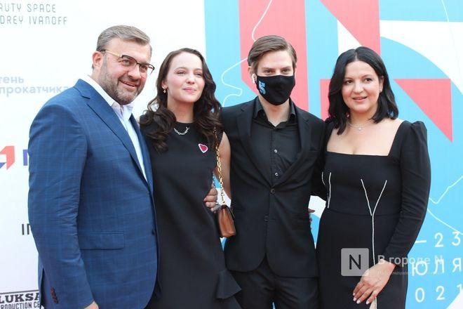 Михаил Пореченков открыл «Горький fest» в Нижнем Новгороде - фото 6