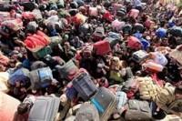 Власти Германии заявили об исчезновении 130 тысяч беженцев