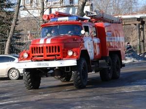 Участок для пожарно-спасательной части подыскивают в Ардатове