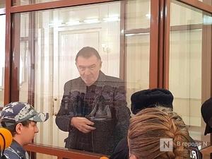 Иск о банкротстве несостоявшегося нижегородского мэра Климентьева принят к производству