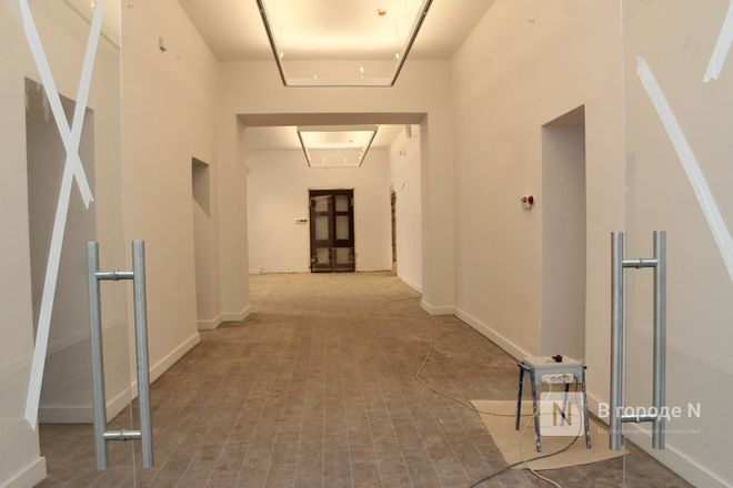 Старина и современность: каким станет Нижегородский  художественный музей - фото 48