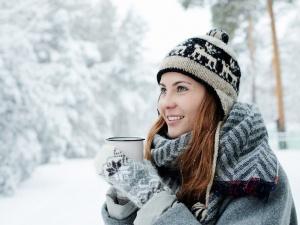 Пять напитков, которые не помогут вам согреться зимой