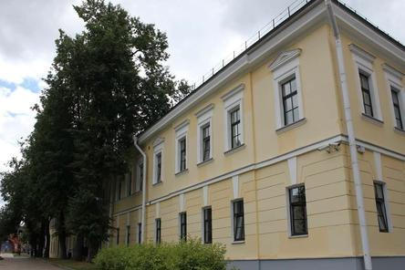 Корпус нижегородского Кремля освободят от органов исполнительной власти под музей