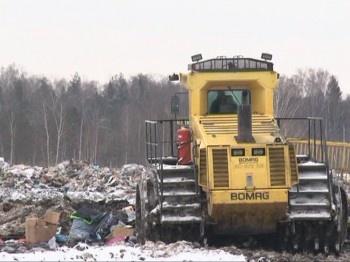 Свалки в Дзержинске после рекультивации превратятся в зеленые поля