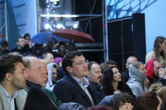 """Лучшие в современном искусстве: лауреатов """"Инновации - 2019"""" наградили на Стрелке - фото 18"""
