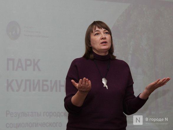 Сухостой и нехватка лавочек: нижегородцы назвали главные проблемы парка Кулибина - фото 6