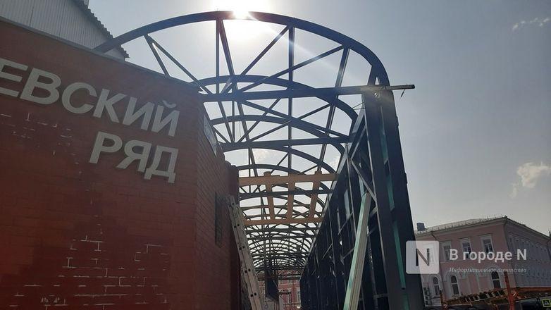 Что происходит в Нижнем Новгороде за 72 часа до кульминации празднования 800-летия - фото 3