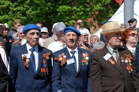 Глеб Никитин встретится с нижегородскими ветеранами