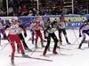 Биатлонисты России завоевали серебро и золото