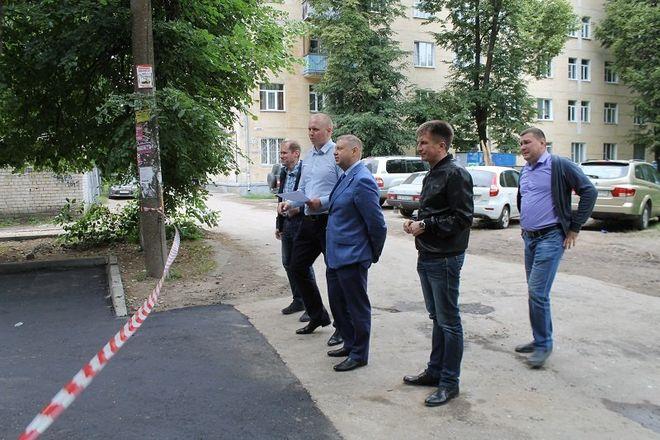 Дворы Ленинского района отремонтируют за 20 млн рублей - фото 2