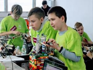 VII региональный фестиваль «РобоФест-НН» проходит в Нижнем Новгороде