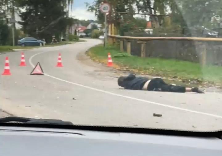 Мотоциклист погиб на Бору, врезавшись в «Газон» - фото 2