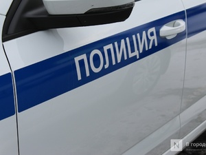 Контрольных постов полиции станет больше в Нижегородской области