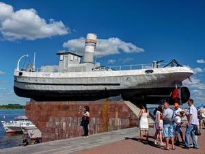 В Нижнем Новгороде состоится климатический протест #FridaysforFuture